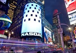 Join Us At The NASDAQ by Donating Today!