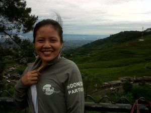 SkillCorps Indonesia: Some Thoughts from our Partner