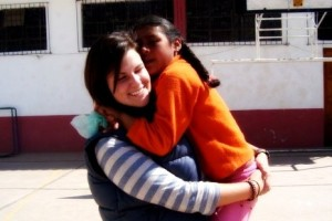 True Life: I was a voluntourist.